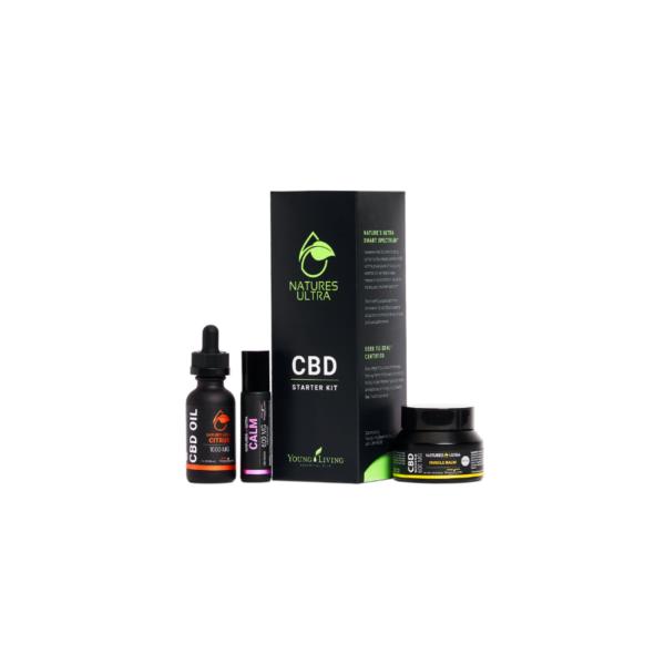 CBD (Nature's Ultra)